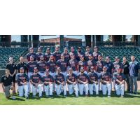Lincoln Saltdogs 2019 team photo
